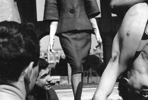 William Klein, fashion