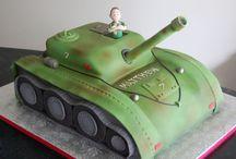 Bundeswehrkuchen