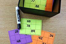 Maths - number sense
