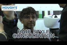Hair Replacement Wolverhampton / We provide the answer to your hair replacement Wolverhampton needs through a non surgical replacement system. Each system is fitted, cut and styled and prices start from only £200.