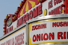 Your Favorite Fair Foods! / by Indiana State Fair