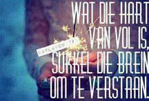 Afrikaans..x
