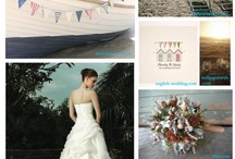 Themes / Some ideas for a Themed Wedding! Some great ideas here!