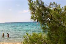 Греция / Красивые места в Греции