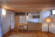 雰囲気よしの家