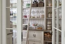 Pantry Renovation Ideas