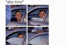 Series memes