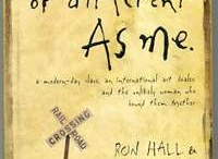 Books Worth Reading / by Arlene Mansfield