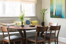 Dining Room / by Make it Blissful