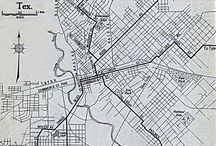maps galore