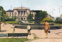 Warszawa - Pałace i Zamki