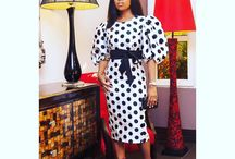 Nigerian Fashion Brands