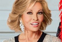 RAQUEL WELCH COUTURE COLLECTION / Introducing… The world's most luxurious Remy Human Hair Wigs ever.  A world where everything is beautiful, all our wishes are granted, every whim is satisfied. While I don't believe in perfection, my new Couture Human Hair Collection is as close as it gets. The very definition of a modern luxury that is rooted in tradition, obsessed with detail, dedicated to excellence. Rich, glossy, gorgeous, real hair.  Who Says dreams can't come true?
