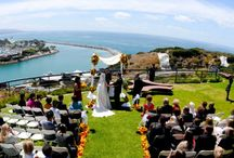 OC Wedding Venues / Places to get married
