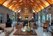 Gorgeous Northern Georgia Mountain Mansion