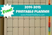 2015 planner