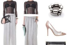 TLM Looks / A selection of our favourite looks #monstermash