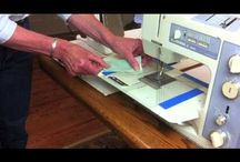 Make A Quilt Videos / Step-by-Step videos to make the perfect quilt.