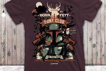 Siamese T-Shirts / As camisetas e quadros da Siamese para vestir colecionar!