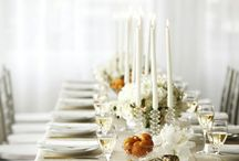 Dining Table / Take the idea and take yourself to Kitchen Warehouse for inspiring styles of cutlery, condiment holders, linen for any occasion,and unique additions that will make your dining experience special. Purchase online at  http://www.kitchenwarehouse.com.au/Search-KWH?stq=tableware