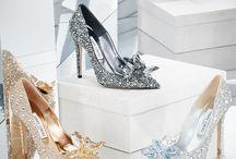 Cinderella Schuhe