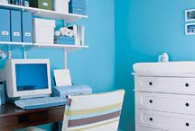 baby office