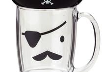Drinkware - J Style / Glasses, Beer Mugs, Cups for Tea