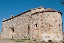 Iglesia de Santiago de los Caballeros / Románico de Zamora