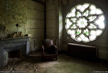 Abandoned, beautiful or both / by Julie Boon