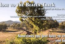 Photographic exhibition / Close to the Beaten Track
