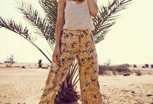 Desert shoot