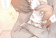 Junjou Romantica & Sekaiichi Hatsukoi