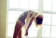 Dance / by Hannah Swan