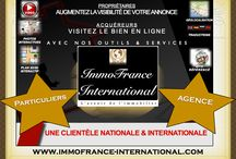 Auvergne: immobilier international entre particuliers / Découvrez nos annonces immobilières entre particuliers en Auvergne sur le site Immofrance International. Vente maisons, appartements…