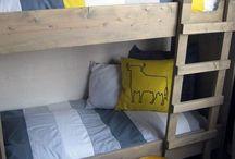 Slaapkamer Tom