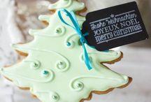 In der Weihnachtsbäckerei / Christmas cookies for everyone