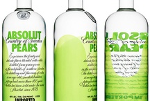 Absolut-ly / Genious advertising. / by Susan Kenney