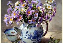 ART - Anne COTTERILL (1933 - 2010)