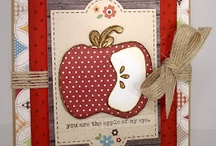 Cards & Tags-Anything Apple