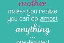 Frases de madre