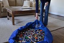 Lego pull case