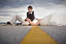 Gekke leuke en ontroerende trouwfoto s