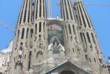 Barcelona (Spanje) / De mooiste foto's van Barcelona in Spanje. Foto's van bezienswaardigheden, musea, gebouwen en parken in Barcelona. http://www.barcelona-nu.nl