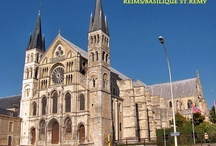 Reims / Discover pictures of Reims, the beautiful french city