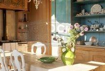 Dining room/Jadalnia