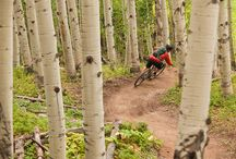 Mountain Biking Utah