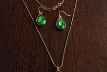 Pallavi Creations / Imitation jewellery