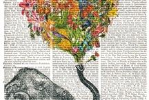 Craft Ideas / by Alyssa Hitcho