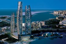 Abu Dhabi 2012 - World Luxury Fashion Week / World Luxury Fashion Week - Jumeirah at Etihad Towers, Abu Dhabi