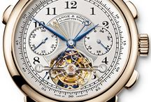 Orologi A. Lange and Sohne